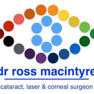 dr ross macintyre - logo